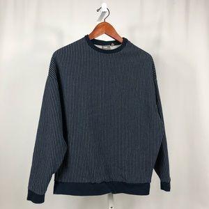 ASOS sweater Blue